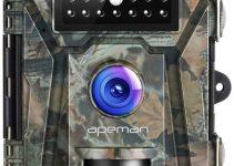 Apeman DH 3 camera de chasse