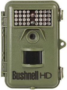 Bushnell Natureview Essential HD BN119739 Piège Photographique