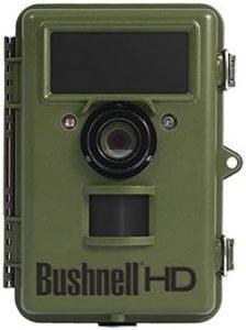 Bushnell Natureview HD BN119740 caméra de chasse