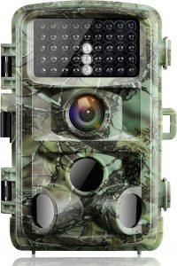 Campark T45-1 camera de chasse